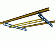 Ceiling Mounted Cranes