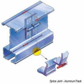 Splice Aluminum