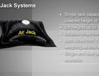 Air Jack System