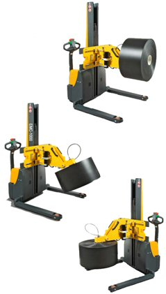 EMC Roll Handlers