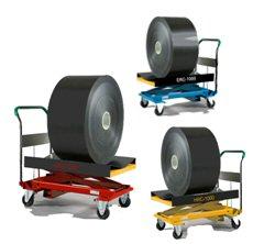 lifting carts