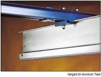 Aluminum Track Hangers