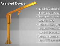 Lift Assisted Device
