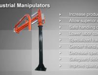 Industrial Manipulators