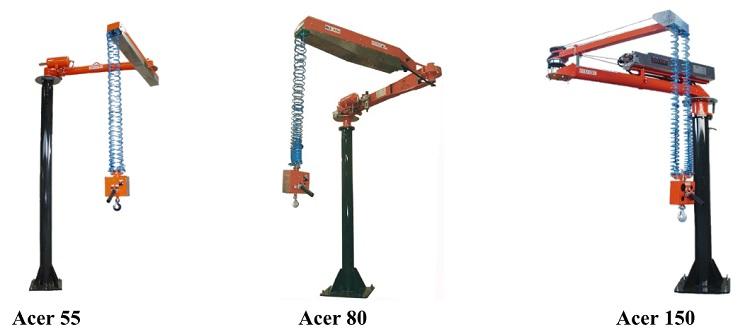 Acer manipulators